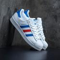 adidas Superstar 男款经典休闲鞋