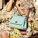SSENSE: Up to 50% OFF Select Dolce & Gabbana Bags