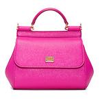 Pink Mini Miss Sicily Bag