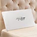 Nature's Sleep Vitex Gel-Infused Memory Foam Pillow