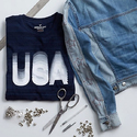 American Eagle: 40% OFF 4th of July Collection
