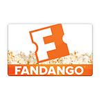 Fangango Gift Cards
