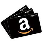 Amazon 充$100送$10