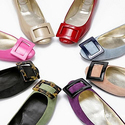 YOOX: Extra 25% OFF Select Roger Vivier Shoes