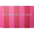 Victoria Secret 礼卡