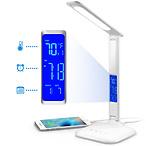 Adjustable LED Desk Lamp