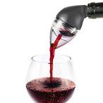 Wine On-Bottle Aerator Pourer