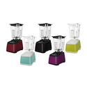 Blendtec Designer 600 Series Blender with Wildside + Jar