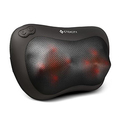 Etekcity Back Massager with 8 Heated Rollers