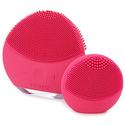 FOREO LUNA™ Mini 2 & LUNA™ Play Cleansing Brushes