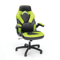 Essentials by OFM Racing Leather Gaming Chair