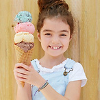 Baskin Robbins Ice-Cream