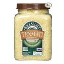 RiceSelect 美国产有机半糙米香米 2磅*4桶