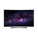 LG OLED 65C6P 曲面屏65寸4K 超清电视