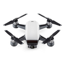 DJI Spark Drone with Gimbal-Mounted Camera