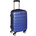 Rockland Luggage Melbourne 20 Inch Expandable Carry On