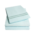 Sweet Home 1500 Supreme Collection Extra Soft King Sheets Set