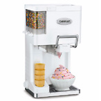 Cuisinart IceCream Maker