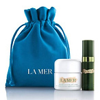 Alternate Image 1 Selected - La Mer Mini Miracles Set ($140 Value)Alternate Image 1 Selected - La Mer Mini Miracles Set ($140 Value) Main Image - La Mer Mini Miracles Set ($140 Value) Details & Care What it is: A transformative duo of classic treatments that nourish skin and leave it glowing with bright, youthful radiance.  Set includes:  - The Moisturizing Soft Cream (0.5 oz.): a cream that hydrates and renews skin, delivering a luminous finish.  - The Regenerating Serum (0.17 oz.):