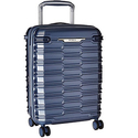 Samsonite Stryde Hardside Carry on Glider, Blue Slate