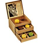 星巴克星悦月饼礼盒-8颗入