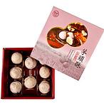 台湾生计麻薯芋头酥礼盒