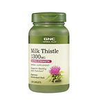 GNC Milk Thistle 1300 MG