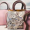 Saks Fifth Avenue: Up to 40% OFF on Select Coach Handbags