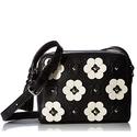 Rebecca Minkoff Floral Applique Camera Bag