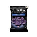 TERRA 海盐味紫薯片24包