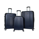 Kenneth Cole Reaction Expandable Spinner Luggage Set (3-Piece)