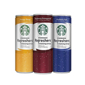 Starbucks Refreshers 12 Pack