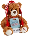 Gund Teddy Bear with Purchase of $200 Gift Card