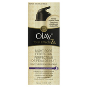 Olay Total Effects Night Pore Perfector Moisturizer
