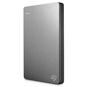 Seagate Backup Plus Slim 2TB Portable External Hard Drive