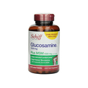 Schiff Glucosamine, MSM and Hyaluronic Acid (1500Mg)