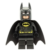 Amazon has LEGO Kids' 9005718 Super Heroes Batman Alarm Clock for $14.87. Free Shipping on orders over $35 & Free Returns.