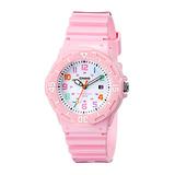Casio 卡西欧粉色女式腕表