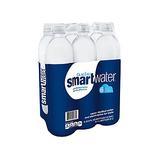 smartwater 纯净水6升装