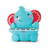 Fisher Price 费雪小象钢琴玩具