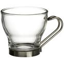 Bormioli Rocco Oslo Espresso Cup Set of 4