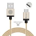 iOrange-E 10ft(3M) Braided Cable