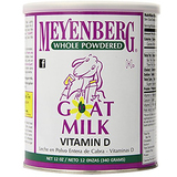 Meyenberg 全脂山羊奶粉340克