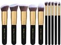 BS-MALL Premium Synthetic Kabuki Makeup Brush Set