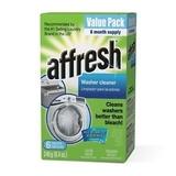 Affresh 洗衣机清洁片6片