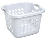 Sterilite 方形洗衣篮6个装
