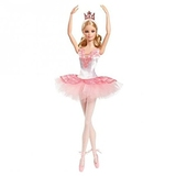 Barbie 心愿芭蕾舞芭比娃娃