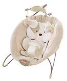 Fisher-Price  费雪小狗造型宝宝电动摇篮