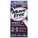Move Free Night Glucosamine Chondroitin and Melatonin Joint Supplement