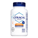 Citracal Petites with Vitamin D3 200-Count